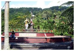 Lokawisata Baturraden Purwokerto